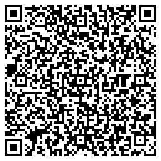 QR-код с контактной информацией организации ВЕЗА