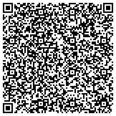 QR-код с контактной информацией организации Дирекция по эксплуатации, движению и учёту основных фондов