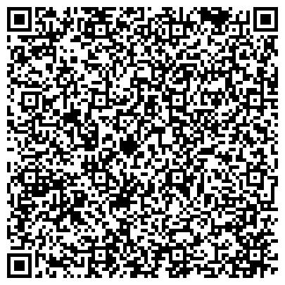 QR-код с контактной информацией организации АХ САЛОН, САЛОН-ПАРИКМАХЕРСКАЯ