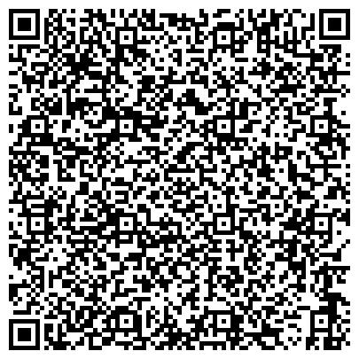 QR-код с контактной информацией организации ОЛИМПИЙСКИЙ ЦЕНТР ИМ. БРАТЬЕВ ЗНАМЕНСКИХ