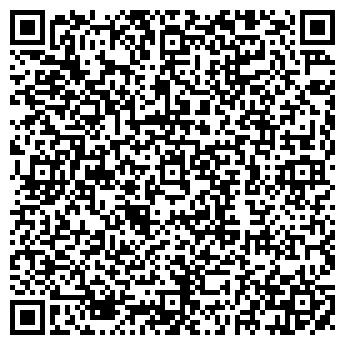 QR-код с контактной информацией организации МЕД.КОМ