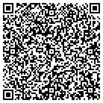 QR-код с контактной информацией организации ИНСИ ГК