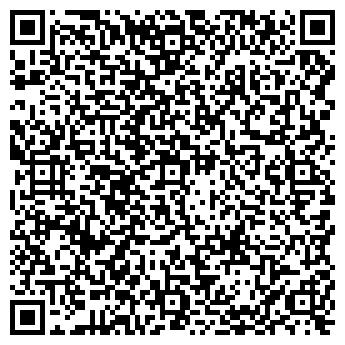 QR-код с контактной информацией организации LOADSUNTRAVEL