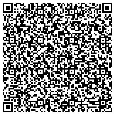 QR-код с контактной информацией организации ХРАМ ВОСКРЕСЕНИЯ СЛОВУЩЕГО НА УСПЕНСКОМ ВРАЖКЕ