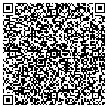 QR-код с контактной информацией организации «Женская амбулатория»