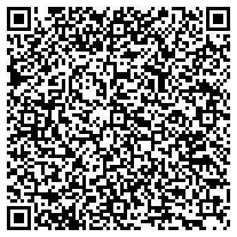 QR-код с контактной информацией организации MAJOR-BAND