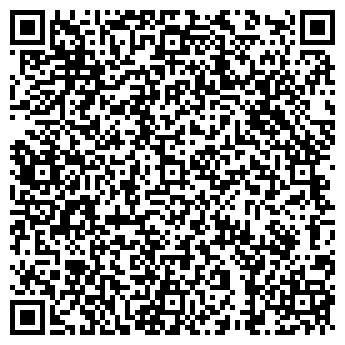 QR-код с контактной информацией организации АГАТА