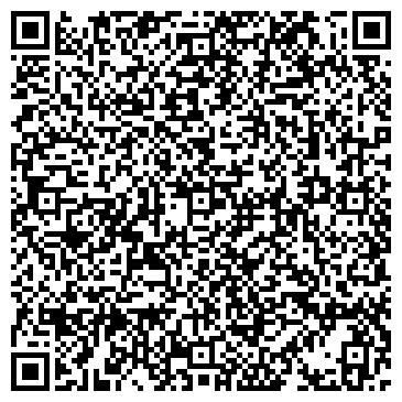 QR-код с контактной информацией организации ЭКСКЛЮЗИВ ТУР ДИЗАЙН