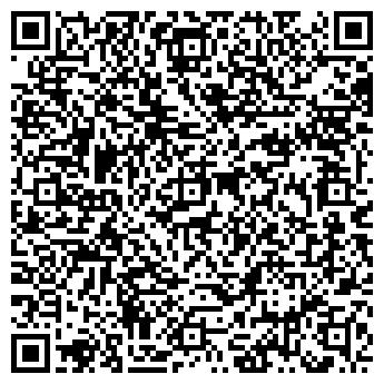 QR-код с контактной информацией организации OTVEZU.RU