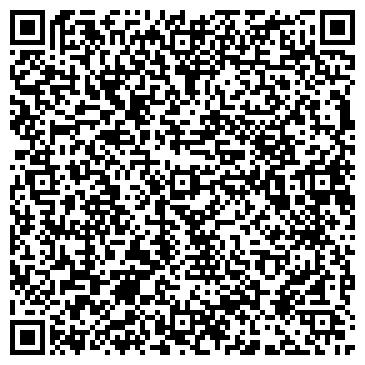 """QR-код с контактной информацией организации Фирма """"Вайгач"""""""