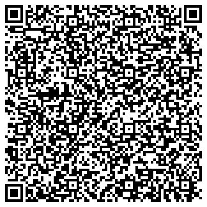 QR-код с контактной информацией организации Наркологический диспансер (филиал №7) Московского НПЦ наркологии