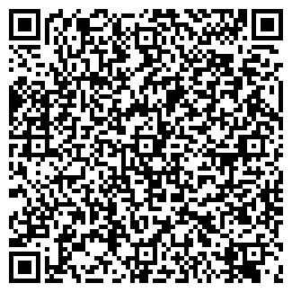 QR-код с контактной информацией организации БРАТИШКИ