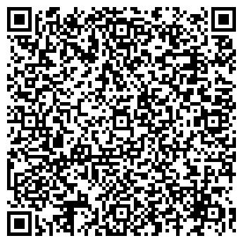 QR-код с контактной информацией организации СПАССКАЯ ЦЕРКОВЬ