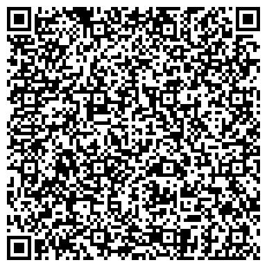 QR-код с контактной информацией организации DECOLUX, шторы, карнизы, жалюзи