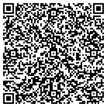 QR-код с контактной информацией организации АВТОМОЙКА