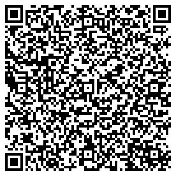 QR-код с контактной информацией организации БЕРИАВТО ИНФО