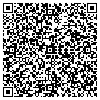 QR-код с контактной информацией организации ГАРДИАН