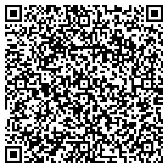 QR-код с контактной информацией организации МАСТЕРПАК ТПК