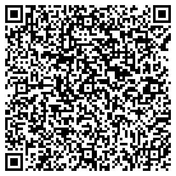 QR-код с контактной информацией организации БАЙКАЛ-СЕРВИС