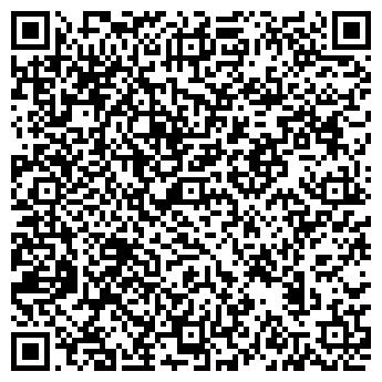 QR-код с контактной информацией организации ВОСТОЧНЫЙ БЕРЕГ