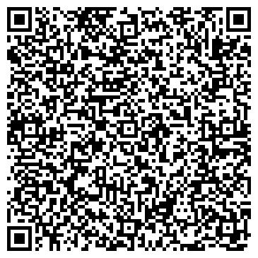 QR-код с контактной информацией организации ИП Багетная мастерская на ВОЙКОВСКОЙ