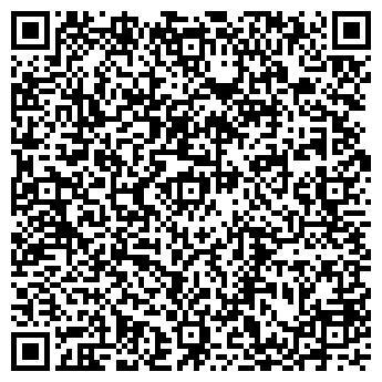 QR-код с контактной информацией организации НА НЕВСКОМ ТД