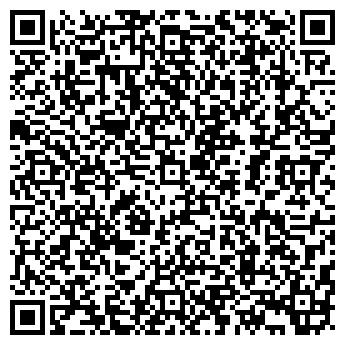 QR-код с контактной информацией организации ИСТОК АУДИО ТРЕЙДИНГ