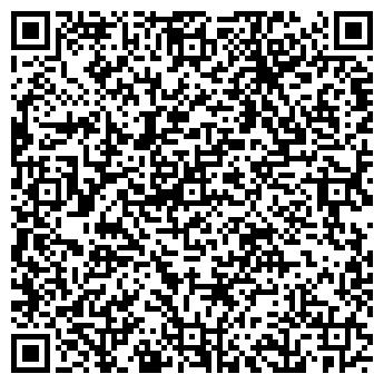 QR-код с контактной информацией организации EYE SPORT