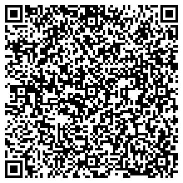 """QR-код с контактной информацией организации Фабрика """"Принцесса"""""""