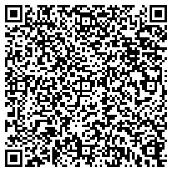 QR-код с контактной информацией организации ФИТЛЭНД