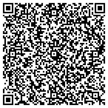 QR-код с контактной информацией организации ОПТШИНТОРГ