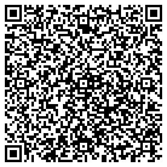 QR-код с контактной информацией организации СВЕТОЧИ