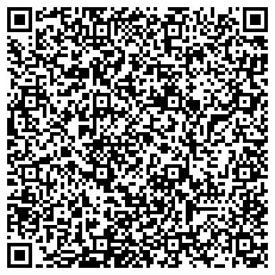 QR-код с контактной информацией организации ООО СВЕТОСЕРВИС
