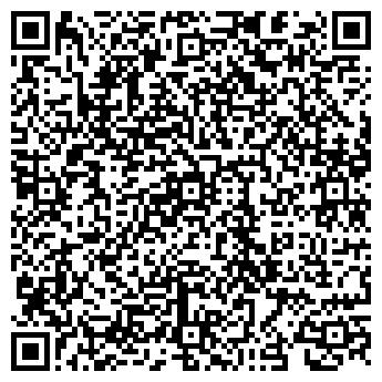 QR-код с контактной информацией организации БОТАНИК
