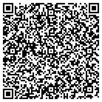 QR-код с контактной информацией организации ГАЛО-КОНТУР