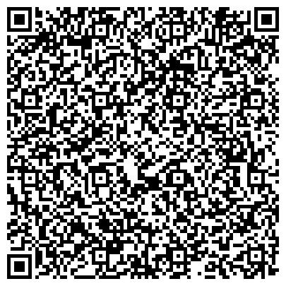 QR-код с контактной информацией организации ООО СОЮЗ ПОТРЕБИТЕЛЕЙ РОССИЙСКОЙ ФЕДЕРАЦИИ
