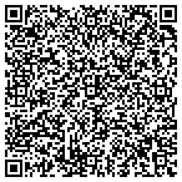QR-код с контактной информацией организации ХУДОЖНИКОВ-ГРАФИКОВ