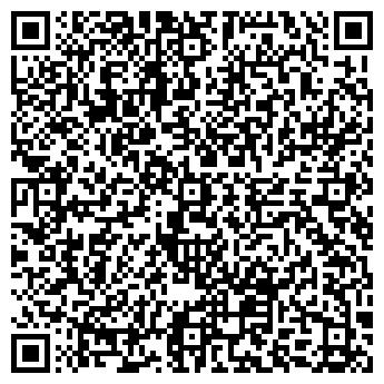 QR-код с контактной информацией организации ИГРОВЕД