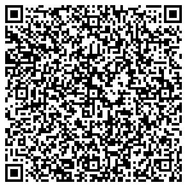 QR-код с контактной информацией организации BEAUTY MEDICAL CLINIC