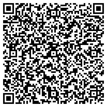 QR-код с контактной информацией организации Аптека № 1/30