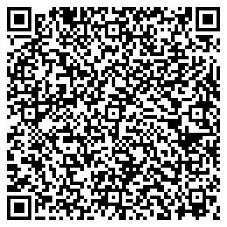 QR-код с контактной информацией организации ОАО ВСК-МОСКВА