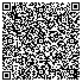 QR-код с контактной информацией организации Аптека № 4/103