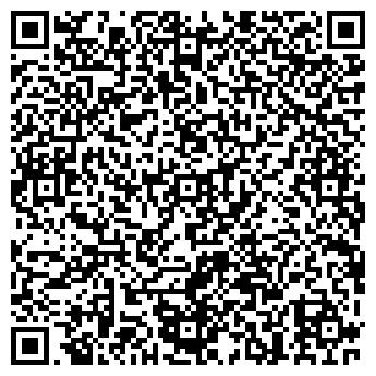 QR-код с контактной информацией организации Аптека № 5/147