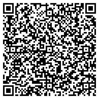 QR-код с контактной информацией организации РОЛЬФ-ХИМКИ