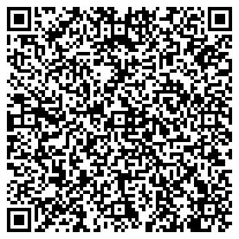 QR-код с контактной информацией организации Аптека № 6/156