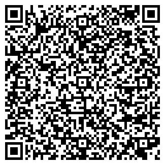 QR-код с контактной информацией организации ООО ДВУРЕЧЬЕ