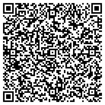 QR-код с контактной информацией организации ОАО ТЕПЛОЭЛЕКТРОПРОЕКТ