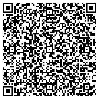 QR-код с контактной информацией организации Аптека № 7/195