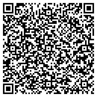 QR-код с контактной информацией организации ГУЧКОВСКАЯ ВОДА