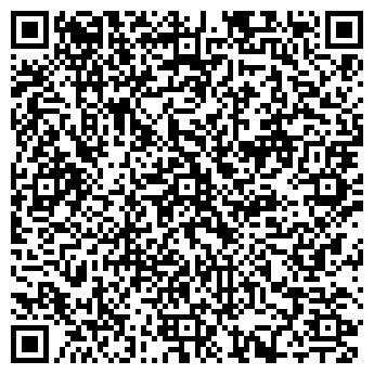 QR-код с контактной информацией организации Аптека № 2/45